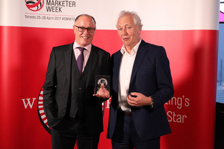 AAI wins Award at World Federation of Advertisers Global Marketer Week 2017