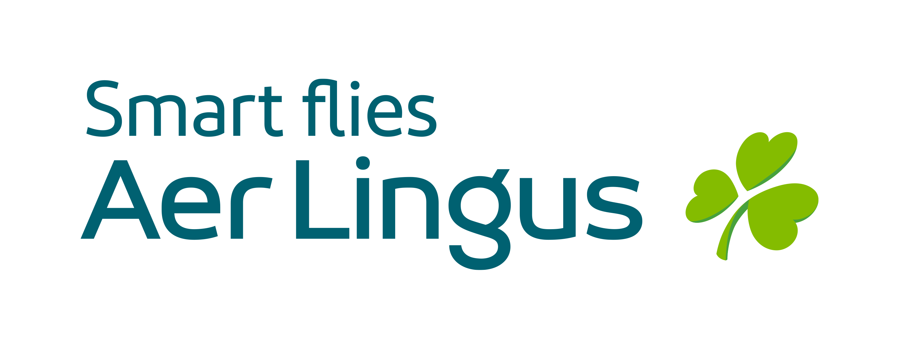 Smart flies Aer Lingus